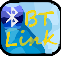 BlueTooth Link icon