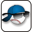 Baseball Head doo-dad icon