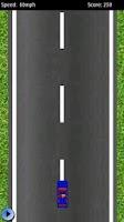 Screenshot of Super Car (supercar) Free