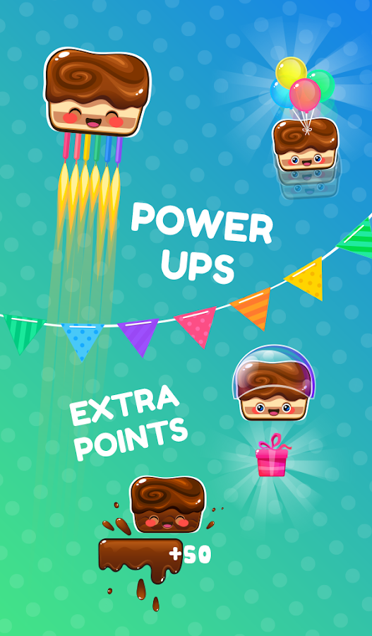 Cake Jump Screenshot 16