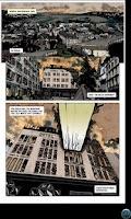 Screenshot of Collider Comics