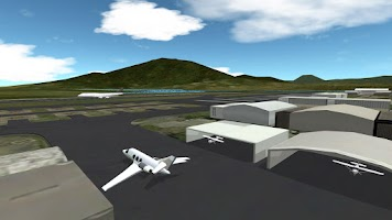 Screenshot of FLIGHT SIMULATOR Xtreme