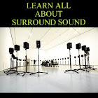Learn All About Surround Sound icon