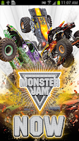Screenshot of Monster Jam NOW