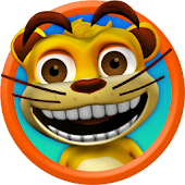 Talking Cat APK for Bluestacks
