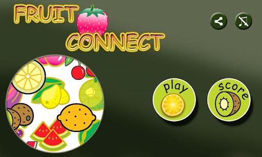 水果連連看