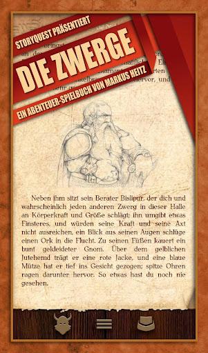 Die Zwerge - screenshot