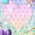 Kira Kira☆Jewel(No.59)Free icon