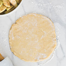 Cornmeal Crust Dough