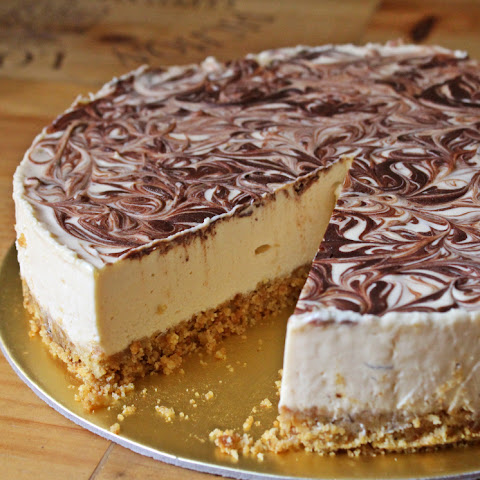 Non-Bake Amarula Cheesecake