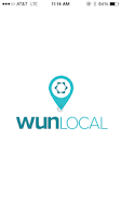 Screenshot of WUN Local by WakeUpNow