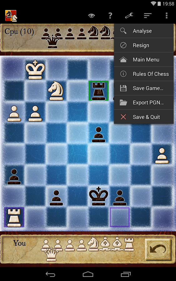 Chess Free Screendshot 24