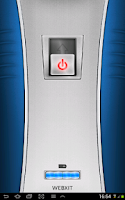 Screenshot of Electric Shaver