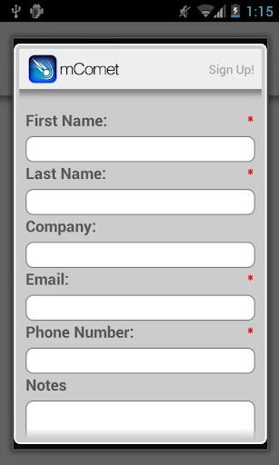 免費下載商業APP|Actsoft Comet Tracker app開箱文|APP開箱王