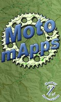 Screenshot of Moto mApps Idaho FREE
