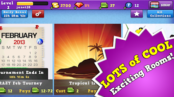 Screenshot of Bingo Run - FREE BINGO GAME