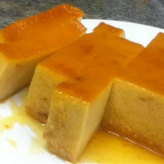 Budin (Puerto Rican Bread Pudding)