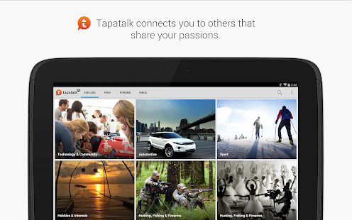 Tapatalk Pro - 200,000+ Forums Screenshot