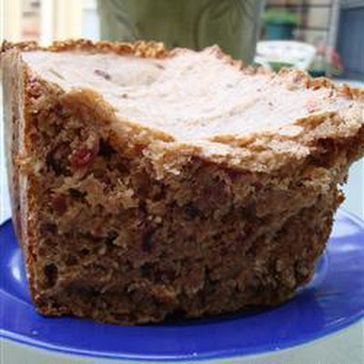 Cranberry Fruit Loaf