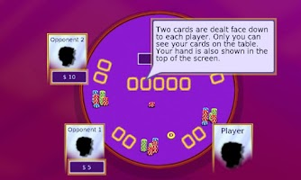 Screenshot of Play Poker