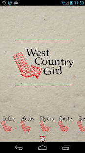 West Country Girl - screenshot