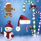Christmas Joy Live Animated icon