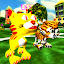 APK Game Cat Friends for BB, BlackBerry