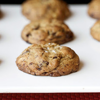 Dark Chocolate Hazelnut Cookies Recipes