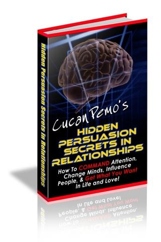Hidden Persuasion Secrets