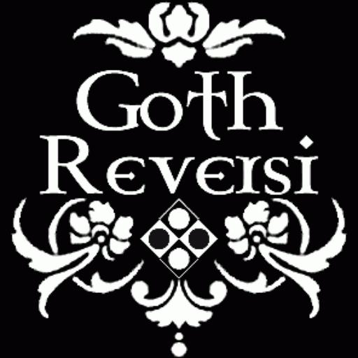 GothReversi LOGO-APP點子