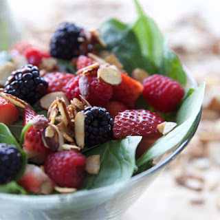 Healthier Zupas Nuts About Berries Salad Copycat