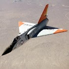 Convair F-106 Delta Dart icon