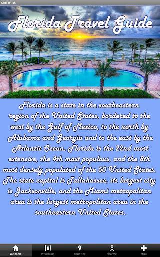 Florida Visitor Guide