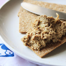 Chopped Liver with Caramelized Onions