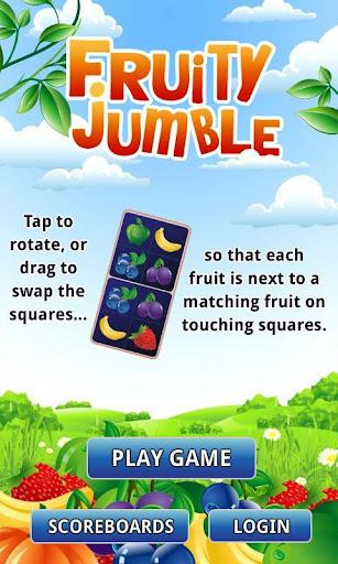 Fruity Jumble