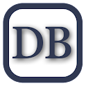 Dynamic Bible HD icon