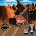 Game Mountain Climb 4x4 Race 3D APK for Windows Phone