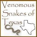 Venomous Snakes of Texas icon