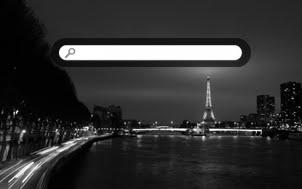 Vue du pont Mirabeau