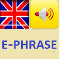 English Phrase Lite icon