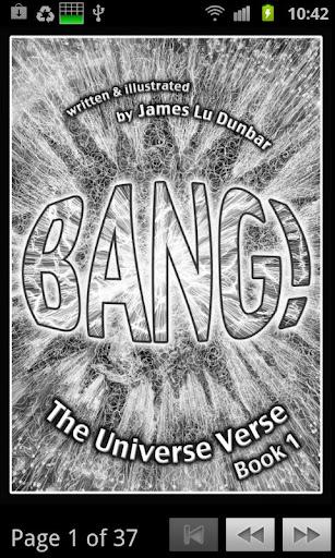 Bang The Universe Verse