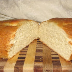 Garlic Cheese Bread (Abm)