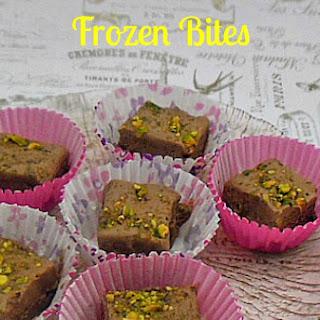 Frozen Pistachio Dessert Recipes