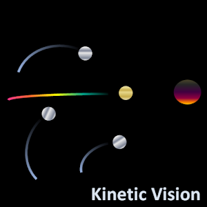 Kinetic vision training