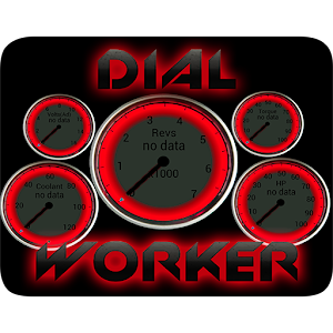 Dial Worker -Torque Pro / Lite For PC / Windows 7/8/10 / Mac – Free Download
