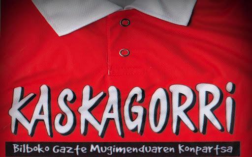Kaskagorri