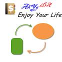 AhYa iDA 記帳軟體 icon