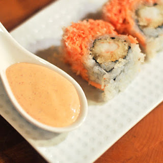 Sushi Mayo Recipes