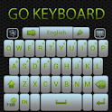Go Keyboard GridX icon