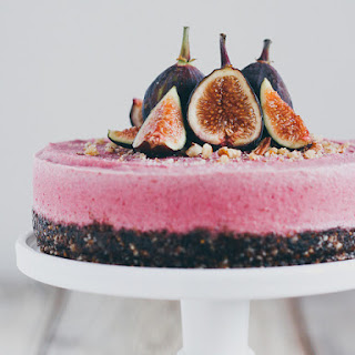 Fig Cheesecake Recipes